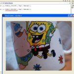 آموزش شماره دو کلاس ما: توابع  کار با دوربين(وبکم) webcam بوسيله  نرم افزار متلب